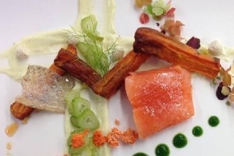 1538273995 Salmon With Green Cardamon 330x220 98