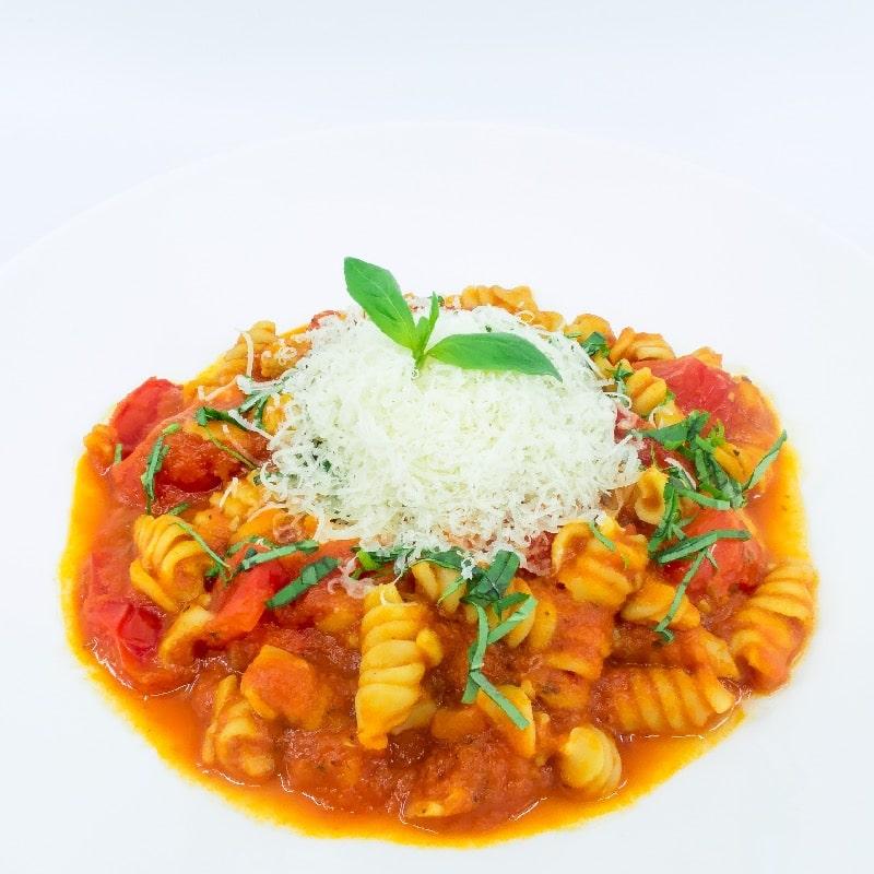 Rotini Pomodoro