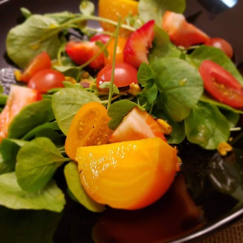 Summer Salade