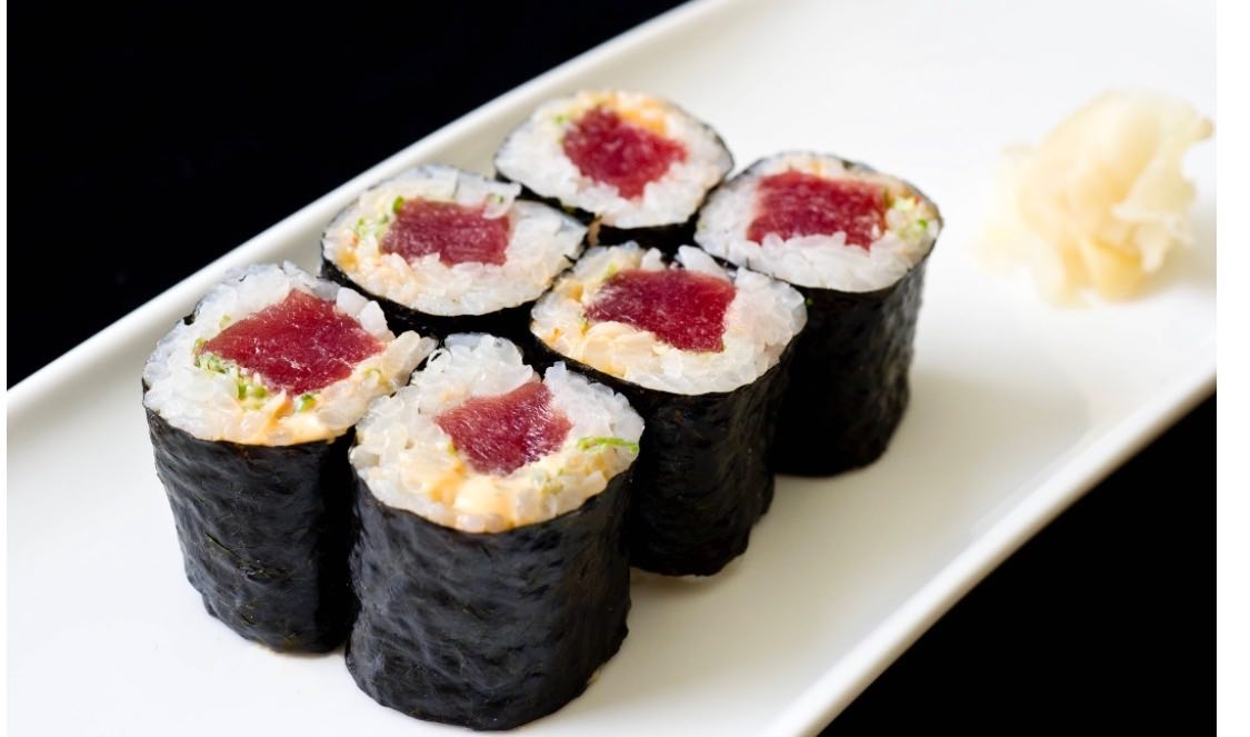 Sushi Making and More Image