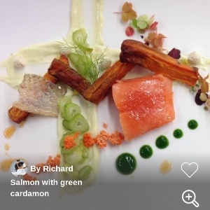 Salmon Private Chef Richard 300x300 95