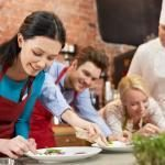 Table at Home has the best private chefs for private cooking lessons in your home