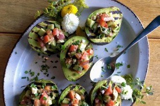 chef-brenda-table-at-home-grilled-avocados-stuffed-with-cured-citrus-salmon-339x220-90-private-chef