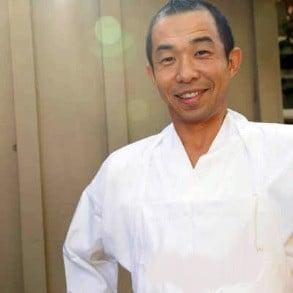 chefmaezaki table at home private chef